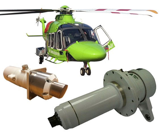 Electrical Landing Gear Actuation Systems